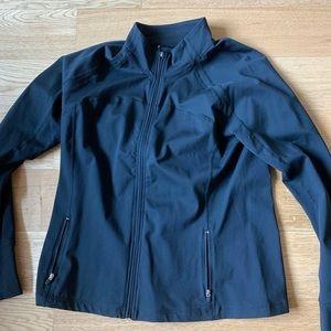 Gap fit jacket